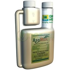 General Hydroponics AzaMax Botanical Insecticide Miticide Nematicide