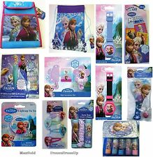 Disney Frozen Birthday Party Favors Supply Decoration Anna Elsa Goody Bags
