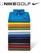 NEW Men's NIKE GOLF Polo Sport Shirt PGA Rory Mcilroy XS-4XL L XL 2XL 3XL 373749