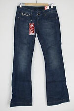 """ONLY Jeans """"Coco Leans"""" Low Waist Tight Fit denim wash NEU *UVP 69,95€"""
