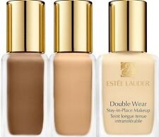 ESTEE LAUDER DOUBLE WEAR STAY-IN-PLACE MAKEUP NEW BOXED - CHOOSE COLOUR