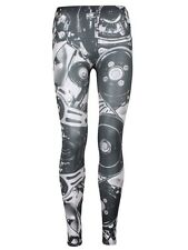 New Mr. GUGU & Miss GO Machine Leggings