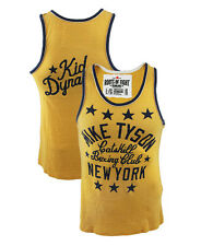 Roots of Fight Iron Mike Tyson Kid Dynamite Tank Top