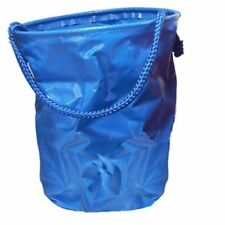 Collapsible Horse Water Feed Bucket or for Camping, Fishing, Hiking, Prospecting