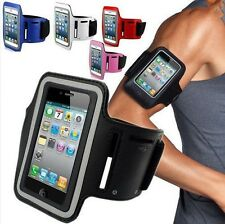 Running Sports Armband Case Cover Holder For iPhone 4 4S 5 5S 5C iPod Nano 7th