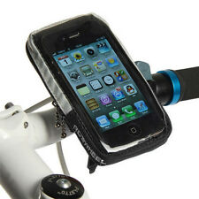 ❤BIG CHEAP❤Useful Cycling Bicycle Bike Handlebar Bag Pouch Case for Apple iPhone