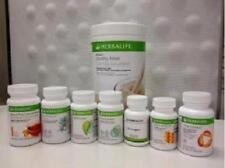 Herbalife Weight Management Programs - Quickstart / Advanced / Ultimate