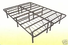 Spirit Sleep Incredibase all-in-1 comb bed frame & foundation. Full-size