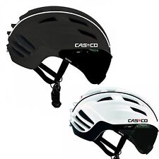 2014 Casco Speedster Aero Helmet + Visor - Time Trial Triathlon Tri TT Road Bike
