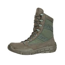 "Rocky Men's 8"" C4T Trainer Military Duty Boot-FQ0001073"