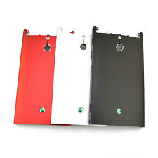 Battery Back Cover Door Replacement For Sony Xperia P LT22 LT22i (MBC044)