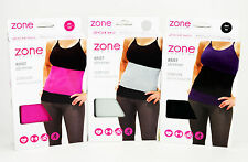 Women Waist Trimmer Belt Belly Fat Slimmer Workout Exercise Lose Weight Support