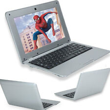 "Slim Mini 10.1"" Android 4.2 1GB/8GB DUAL CORE Notebook Netbook Laptop Camera HOT"