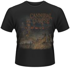 Cannibal Corpse 'A Skeletal Domain 1' T-Shirt - NEW & OFFICIAL!