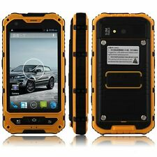Land Rover A8 Rugged Smart Phone IP68 Android 4.2 Waterproof Shock Dust Proof