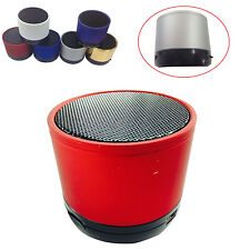 BLUETOOTH WIRELESS MINI PORTABLE SPEAKER SPEAKERS FOR NOKIA LUMIA 520