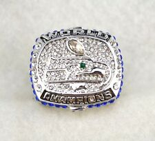 2013 seattle seahawks word champions ring
