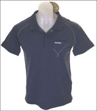 BNWT AUTHENTIC MEN'S DUCK AND COVER POLO SHIRT NEW BLUE