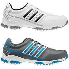 2014 Adidas Men's Golflite Traxion Golf Shoes Pick Your Size & Color NEW