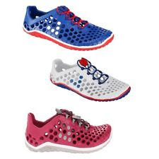 Vivobarefoot Women's Running Shoes Kayak Yard Boat Ultra Pure Barefoot Water NEW