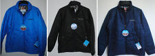 COLUMBIA MIGHTY LIGHT JACKET MENS COLLEGIATE NAVY DARK MOSS HYPER BLUE ALL SIZES