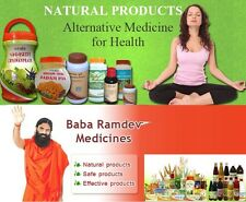 Patanjali Products- 1 Stop Shop for all Items of Baba Ramdev