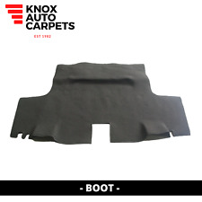 MOULDED BOOT CARPET TO SUIT VALIANT CHARGER VH VJ VK CL