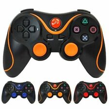 Bluetooth Wireless Joystick Pad Game Console Controller For Playstation PS3 GT