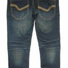 Paglie Denim Jeans Young Blue 100% Cotton