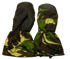 Mittens British Army Extreme Cold weather DPM Cold weather Ripstop Mitten Inners