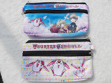 Tsubasa: Reservoir Chronicle Anime Pencil Case/Pen Bag