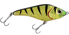 Spro Jerkbaits The Rapper 12,8cm.One of the best lures for predator fishing
