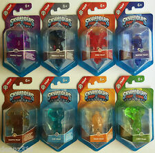Skylanders Trap Team TRAPTANIUM EARTH*FIRE*AIR*WATER*UNDEAD*MAGIC*LIFE*TECH*KAOS