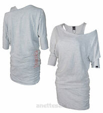 BENCH SLEEPING LIONS BNWT Long Line Ladies Top 2in1 Vest + Tunic Sizes XS - XL