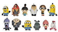 1- Despicable Me Mystery Mini - You Choose -