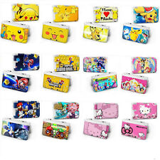New Cartoon Protective Hard Case Cover Skin For Nintendo 3DS XL Game Console