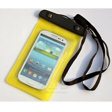 4Colors Waterproof Dry Bag Skin Case Pouch For Samsung Galaxy S3 S III i9300