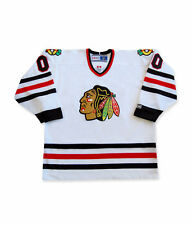 Christmas Vacation CCM Blackhawks Griswold Hockey Jersey
