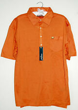 NWT Jack Nicklaus Mens Heritage Pocket Polo in 100% Cotton FREE SHIPPING