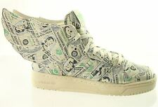 adidas 'Jeremy Scott Wings 2.0 Money'~Mens Boots~G95773