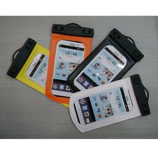 Waterproof Pouch Dry Bag Protector Case For Nokia Lumia 1520(bendit)4Colors