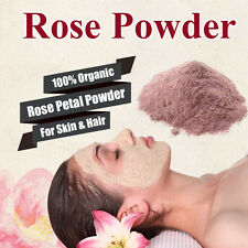 Rose Powder – An Organic Essence to Beauty Care Regimen