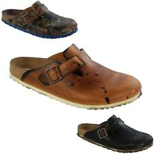 Birkenstock from Germany - Clogs - Premium Edition Boston - NEW - K-A