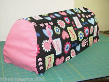 Cricut Expressions & Expressions 2 Machine Dust Cover Handmade 100%Cotton Fabric