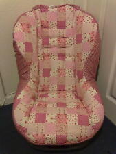 COSY-LOU CAR SEAT COVER, Custom, BRITAX MAXI COSI, free harness pads, Padded.