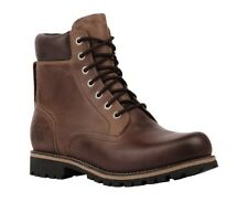 NEW MENS TIMBERLAND EARTHKEEPERS RUGGED 6 INCH WATERPROOF FIELD BOOTS  [74134]