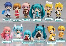 *Genuine* Vocaloid Good Smile Company Nendoroid Petite: Hatsune Miku Mini figure