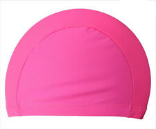 Utility Trendy Sports FLEXIBLE LIGHT DURABLE SPORTY SWIM SWIMMING HAT WFUS