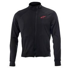 Alpinestars Mid Layer Thermal Motorbike Motorcycle Top Jacket Windproof SALE