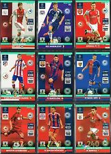 CLUB BADGES/MASTER CARDS - Panini Champions League 2014/2015 ADRENALYN XL 14/15